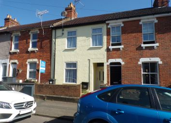 Thumbnail 3 bed terraced house for sale in Redcliffe Street, Rodbourne, Swindon