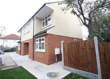 Thumbnail 2 bedroom flat to rent in Corsden Court, 1A Saxon Close, Romford