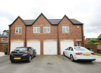 Thumbnail 2 bed flat for sale in Orford Close, Golborne, Warrington