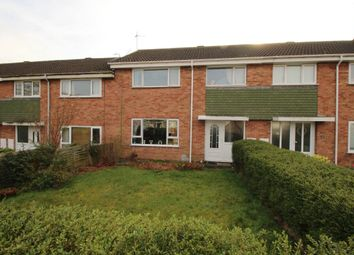 Thumbnail 3 bed terraced house for sale in Eliot Walk, Kidderminster
