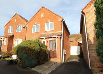 Thumbnail 3 bed detached house for sale in Pipit Meadow, Ridgewood, Uckfield