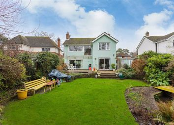 4 bed detached house for sale in Hurstbourne Avenue, Highcliffe, Christchurch, Dorset BH23