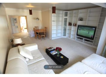 Thumbnail 2 bed flat to rent in Hartfield Crescent, London