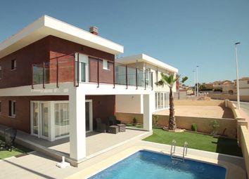 Thumbnail 4 bed villa for sale in Gran Alacant Arenales Del Sol, Monte Y Mar, Gran Alacant, Costa Blanca South
