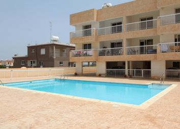 Thumbnail 2 bed apartment for sale in Xylofagou, Famagusta, Cyprus