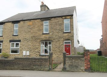 Thumbnail 4 bed semi-detached house for sale in Barnsley Road, Dodworth, Barnsley