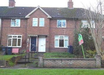 Thumbnail 3 bedroom property to rent in Merritts Brook Lane, Northfield, Birmingham