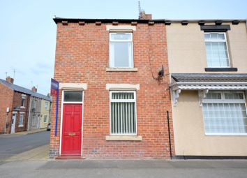 Thumbnail 2 bedroom terraced house to rent in Gray Street, Eldon Lane, Bishop Auckland