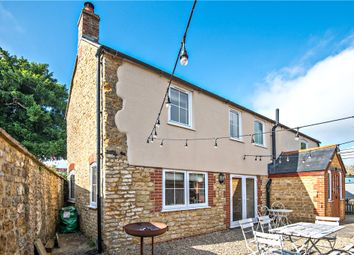 Thumbnail 3 bed link-detached house for sale in Hogshill Street, Beaminster, Dorset