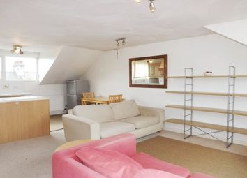 2 bed maisonette to rent in 6 Fellowes Place, Plymouth PL1