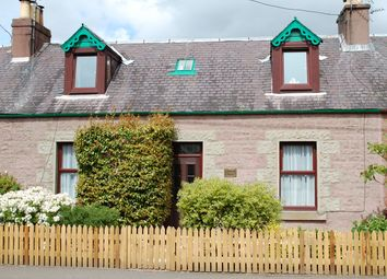 Thumbnail 3 bed terraced house for sale in Ann Street, Blairgowrie