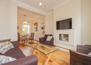 Thumbnail 2 bed semi-detached house to rent in St. Thomas Street, Oxford
