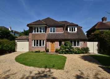 Thumbnail 5 bed detached house for sale in Hare Lane, Little Kingshill, Great Missenden