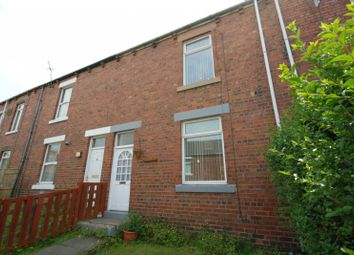 Thumbnail 2 bed terraced house for sale in Wardle Street, Old South Moor, Stanley
