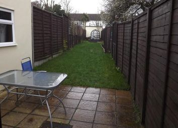 Thumbnail 2 bed property to rent in Sandy Hill Road, London