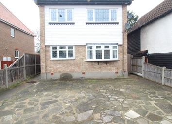 Thumbnail 2 bed maisonette to rent in St. Marys Lane, Upminster