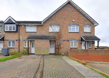 2 bed terraced house for sale in Milland Court, Borehamwood, Herts WD6