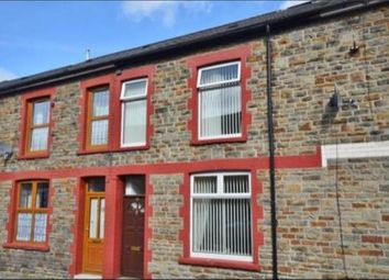 Thumbnail 3 bed property to rent in Ilan Road, Abertridwr, Caerphilly