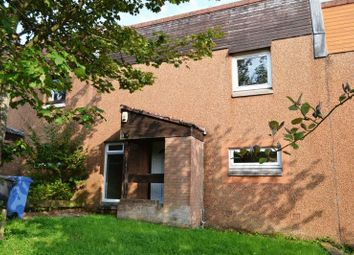 Thumbnail 2 bedroom terraced house to rent in Ellon Park, Glenrothes, Fife