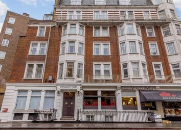 Thumbnail 5 bed flat for sale in Connaught Street, London