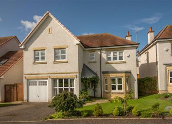 Thumbnail 5 bed detached house for sale in Salisbury Walk, Dunbar, East Lothian