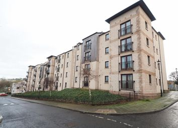 Thumbnail 2 bed flat for sale in 11 St. Ninians Way, Linlithgow