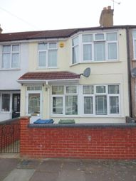Thumbnail 3 bed terraced house to rent in Lorne Road, Harrow, Middlesex