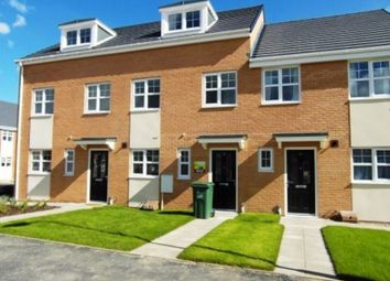3 bed town house to rent in Port Sunlight Grove, Stockton-On-Tees TS19
