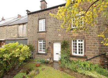 Thumbnail 2 bed cottage for sale in Mill Cottage, 86 Main Road, Ridgeway, Sheffield