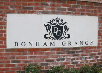 Bonham Grange, Church Road, Bulphan, Essex. RM14. 5 bed detached house for sale