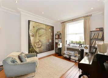 Thumbnail 4 bedroom terraced house to rent in Chester Row, Belgravia, London