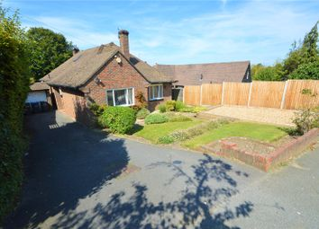 Thumbnail 3 bed bungalow to rent in The Woodfields, Sanderstead, South Croydon
