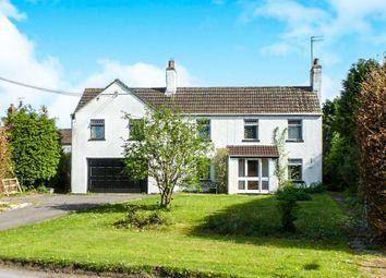 4 bed property for sale in Hawkeridge, Westbury BA13