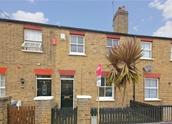 Thumbnail 2 bed cottage for sale in Verney Street, London