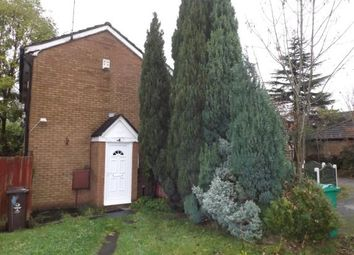 Thumbnail 1 bed semi-detached house for sale in Lockhart Close, Longsight, Manchester, Greater Manchester