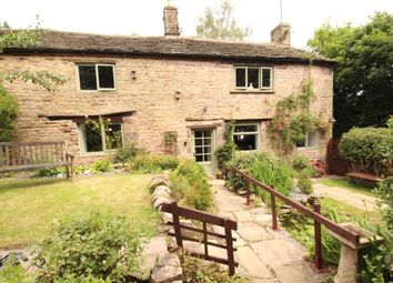 Thumbnail 3 bed semi-detached house for sale in Woodhead Road, Glossop