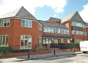 Thumbnail 1 bed flat for sale in Retirement Flat, Balcon Court, Boileau Road, Ealing, London