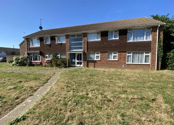 Thumbnail 3 bed flat for sale in Bushby Close, Lancing, West Sussex