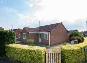 Thumbnail 2 bed detached bungalow for sale in Queens Road, Spalding