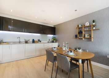 Thumbnail 2 bed flat for sale in Alto, Crystal Palace