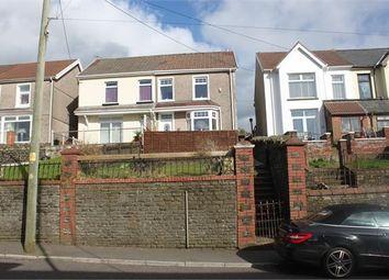 Thumbnail 2 bed semi-detached house for sale in Collena Road, Tonyrefail, Tonyrefail, Rhondda Cynon Taff.