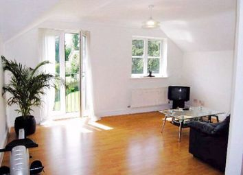 Thumbnail 2 bed flat for sale in Eastbury Road, Oxhey Park
