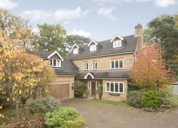 Thumbnail 6 bed detached house to rent in Ellesmere Place, Queens Road