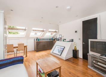 Thumbnail 1 bed flat to rent in Hubert Grove, Clapham North, London