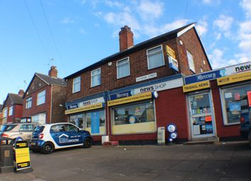 Thumbnail 1 bedroom property for sale in Catherine Street, Leicester