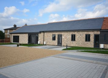 Thumbnail 2 bed barn conversion for sale in Kemps Farm Mews, Plot 4, Dennises Lane, South Ockendon, Essex