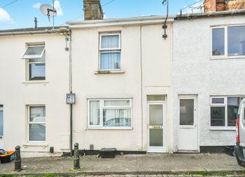 Thumbnail 2 bed terraced house for sale in King John Street, Swindon