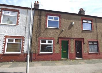 Thumbnail 2 bed terraced house for sale in Rydal Road, Ribbleton, Preston, Lancashire