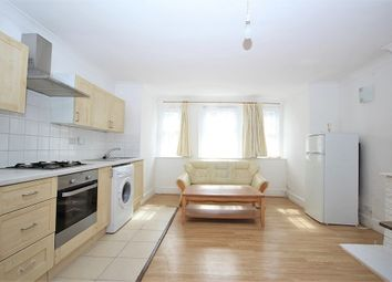 Thumbnail 1 bed flat to rent in Kyverdale Road, Stoke-Newington