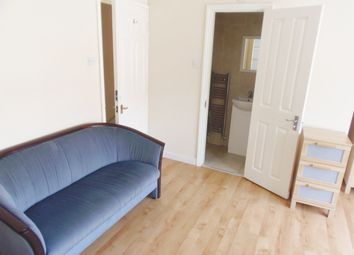 Thumbnail 1 bed flat to rent in Thompson Road, Wealdstone.